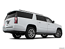 2019 GMC Yukon XL SLT, low/wide rear 5/8.