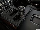 2019 GMC Yukon XL SLT, cup holder prop (primary).