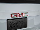 2019 GMC Yukon XL SLT, rear manufacture badge/emblem