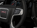2019 GMC Yukon XL SLT, steering wheel controls (right side)