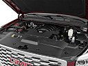2019 GMC Yukon Denali, engine.