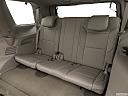 2019 GMC Yukon Denali, 3rd row seat from driver side.