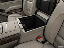 2019 GMC Yukon Denali, front center divider.