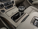 2019 GMC Yukon Denali, cup holder prop (primary).