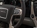 2019 GMC Yukon Denali, steering wheel controls (right side)