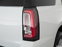 2019 GMC Yukon SLT, passenger side taillight.