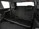 2019 GMC Yukon SLT, 3rd row seat from driver side.