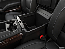 2019 GMC Yukon SLT, front center divider.
