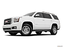 2019 GMC Yukon SLT, low/wide front 5/8.