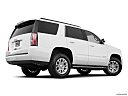 2019 GMC Yukon SLT, low/wide rear 5/8.