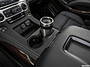2019 GMC Yukon SLT, cup holder prop (primary).