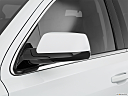 2019 GMC Yukon SLT, driver's side mirror, 3_4 rear