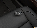 2019 GMC Yukon SLT, key fob on driver's seat.