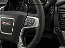 2019 GMC Yukon SLT, steering wheel controls (right side)