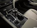 2019 Honda Accord LX, cup holder prop (primary).