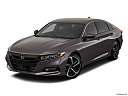 2019 Honda Accord Sport, front angle view.
