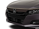 2019 Honda Accord Sport, close up of grill.