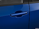 2019 Honda Civic Hatchback LX, drivers side door handle.
