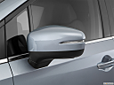 2019 Honda Odyssey Touring, driver's side mirror, 3_4 rear