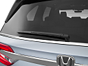2019 Honda Odyssey Touring, rear window wiper