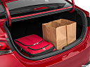 2019 Hyundai Accent Limited, trunk props.