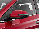 2019 Hyundai Accent Limited, driver's side mirror, 3_4 rear