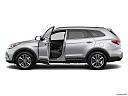 2019 Hyundai Santa FE XL SE, driver's side profile with drivers side door open.