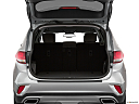 2019 Hyundai Santa FE XL SE, trunk open.