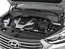 2019 Hyundai Santa FE XL SE, engine.