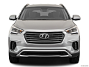 2019 Hyundai Santa FE XL SE, low/wide front.
