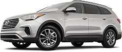 2019 Hyundai Santa Fe XL Limited Ultimate