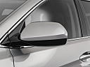 2019 Hyundai Santa FE XL SE, driver's side mirror, 3_4 rear