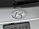 2019 Hyundai Santa FE XL SE, rear manufacture badge/emblem