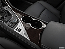 2019 Infiniti Q50 Luxe, cup holders.