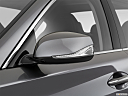 2019 Infiniti Q50 Luxe, driver's side mirror, 3_4 rear