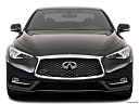 2019 Infiniti Q60 3.0t LUXE, low/wide front.