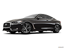 2019 Infiniti Q60 3.0t LUXE, low/wide front 5/8.