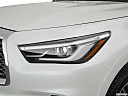 2019 Infiniti QX80 Luxe 4WD, drivers side headlight.