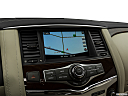2019 Infiniti QX80 Luxe 4WD, driver position view of navigation system.