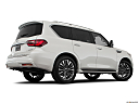 2019 Infiniti QX80 Luxe 4WD, low/wide rear 5/8.