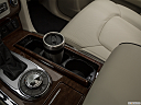 2019 Infiniti QX80 Luxe 4WD, cup holder prop (primary).