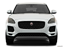 2019 Jaguar E-Pace S, low/wide front.