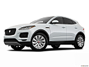 2019 Jaguar E-Pace S, low/wide front 5/8.