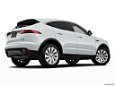 2019 Jaguar E-Pace S, low/wide rear 5/8.
