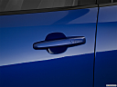 2019 Jaguar F-Pace S, drivers side door handle.