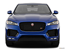 2019 Jaguar F-Pace S, low/wide front.