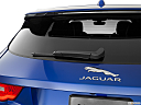 2019 Jaguar F-Pace S, rear window wiper
