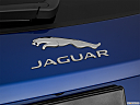 2019 Jaguar F-Pace S, rear manufacture badge/emblem