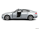 2019 Jaguar XE 25t Premium, driver's side profile with drivers side door open.