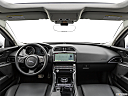 2019 Jaguar XE 25t Premium, centered wide dash shot